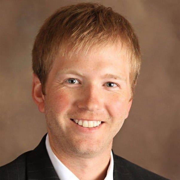 Chiropractor Omaha NE Andrew Hauptman